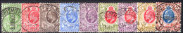 Orange Free State 1903-04 Set Fine Used. - South Africa (...-1961)