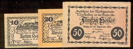 AUSTRIA NOTGELD 648 Neuhofen An Der Krems - Austria