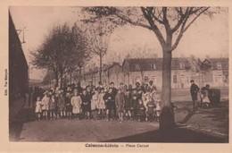 62-20514 -   CALONNE  LIEVIN         -    LA   PLACE - Lievin