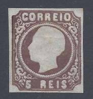 PORTUGAL 1862 LOUIS I Nº 13 - 1862-1884 : D.Luiz I
