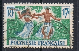 POLYNESIE N°10 - Polinesia Francese