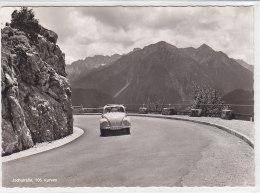 VW-Käfer Mit Dortmunder Kennzeichen In Den Alpen - Turismo