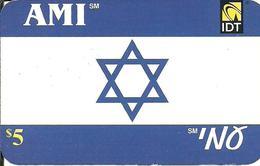 IDT: Ami 04.2008 - Vereinigte Staaten