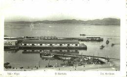 VIGO EL BERBES ARRIBAS - La Coruña