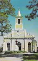 Etats-Unis- LA-Louisiana SAINT MARTIVILLE St Martin Of Tours Catholic Church  *PRIX FIXE - Etats-Unis
