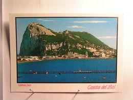 Gibraltar - Penon - Gibilterra