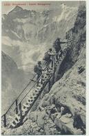 Grindelwald - Bergsteiger Auf Der 2. Bäreggleiter - BE Berne