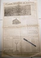 Catalogue 1909-1910 Michiels Frères Grandes Pépinières De Montaigu Brabant - Jardinage