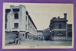 Seregno - Via Patriarca Ballerini*** - Monza