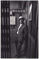 Roumania Roumanian Playwright Massachussets USA Elevator Photo Art Rare Postcard - Non Classés