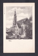 AK Bad Tölz - Pfarrkirche  ( Schaar & Dathe ) - Bad Toelz