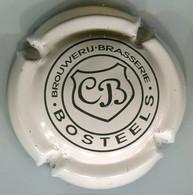 CAPSULE-BIERE-BEL-BRASSERIE BOSTEELS C.B. - Bière