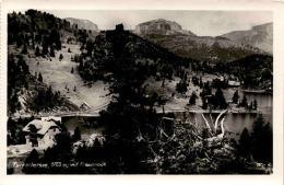Turrachersee, 1763 M Mit Fraunnock (151-43) * 1929 - Österreich