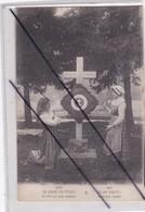 La Lorraine à L'Alsace ;1873 Ce N'est Pas Pour Toujours . 1917 C'est Pour Bientôt ! - Patriotiques