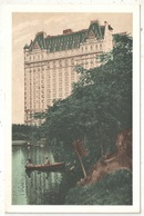 New York City - The Plaza - Cafés, Hôtels & Restaurants