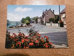 D 35 - Guippy Messac - Guipry - Le Port - France