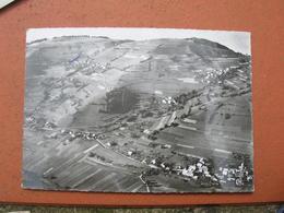 Cpsm 10x15 V En Avion Au Dessus De Bernex Ed Lapie Bon Etat - La Roche-sur-Foron