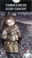 Lo Scarabeo - TAROCCHI DI LUDY SCOTT, Ludy Scott Tarot Deck. 79 Carte/cards - Altri
