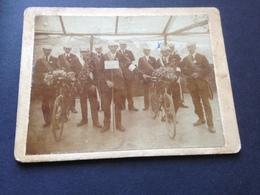 RADFAHRERFEST LUEBBECK OBERMEHN - PHOT. CARL MONKE, LUEBBECKE - Cyclisme