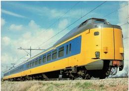 Niederlande / Elektrischer Triebwagenzug  ICM - Eisenbahnen