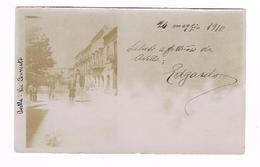 Irpinia Avella 1910 Avellino Animata - Avellino