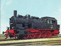 Dampflokomotive Baureihe 094  / ## Beschädigt ### - Eisenbahnen