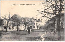 79-VASLES-N°376-H/0307 - France