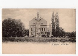2 - ANTHISNES - Château D'Ouhar - Anthisnes