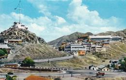 Postcard Aden / Yemen Signal Hill And RAF Hospital Barrack Hill My Ref  B12173 - Yemen