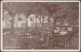 The Aotearoa Club, Codford Camp, Wiltshire, C.1916 - Aotearoa Club Postcard - England