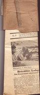Polar-Kurier Tromsø Ungebrauchte Ausgabe V. 12.01.1945 Im Streifband - 1939-45