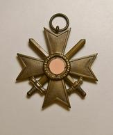 Kriegsverdienstkreuz 2. Klasse 1939-1945 - Germany