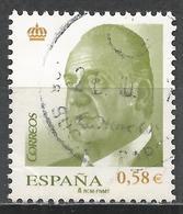 Spain 2007. Scott #3469 (U) King Juan Carlos I * - 2001-10 Oblitérés