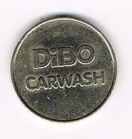 &  JETON  DIBO CARWASH - Professionals / Firms
