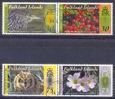 FALKLAND ISLAND  (CWER 174) - Falklandeilanden