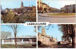 81-LABRUGUIERE-N°377-C/0247 - Labruguière
