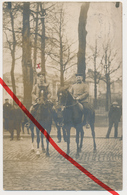 PostCard - Original Foto - Blaton Bei Tournai - 1915 - Stempel Landsturm-Infanterie-Batl. Bielefeld - Bernissart