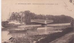 RANVILLE  LE PONT OUVERT ACHAT IMMEDIAT - France