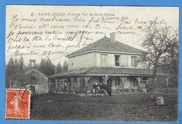 52- Saint Dizier - Foret Du Val . La Belle Maison - Saint Dizier