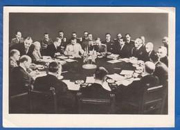 Persönlichkeiten; Potsdamer Abkommen; Stalin Und Molotov - Ereignisse