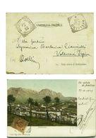 AVELLINO - PANORAMA - EDIZ. FRATELLI MAGGI - 1902 (1975 ) - Avellino