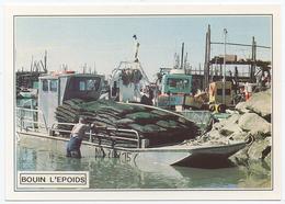 599/85 BOUIN - Edts Dubray - Port De L'Epoids. - Altri Comuni