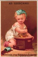 2 Cards ( Cartes) REKLAME  Koffiemolen Moulin à Café Coffee Grinder  Kaffeemühle  Beren  Ours Dressed Bears KIMEL - Chromos