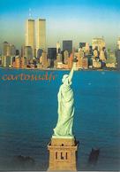 NEW YORK - THE STATUE OF LIBERTY SUPERBE - Statue De La Liberté