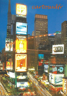 NEW YORK - TIMES SQUARE SUPERBE - Time Square