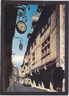 21  DIJON  Rue Verrerie  1979 - Dijon