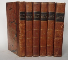 Bisset - The History Of The Reign Of George III. 1820 - Old Books