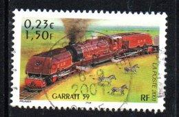N° 3409 - 2001 - Usados