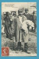 CPA 58 - Maquignon Marchand De Cochon EN AUVERGNE - Unclassified