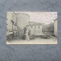 CPA-30-TAVEL-Rue De La Fontaine-Animée - Altri Comuni